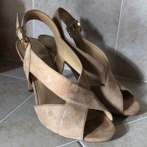MK High Shoes